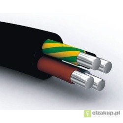 "Kabel YAKY 4x25 0,6/1KV<br /><span class=""smallText"">[YAKY 4x25]</span>"