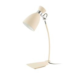 Lampa stołowa RETRO TABLE LAMP BG