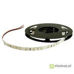 Pasek LED ART IP20 8mm*5m 4.8W/m 60xSMD3528/m DC12V WW promo