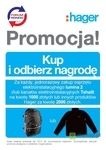 PROMOCJA HAGER POLO!
