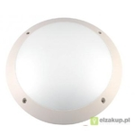 Cosmic Led 12w Md 2h Sa Detector, Ip66, Ik10, 4000k