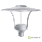 PROMENAD LED Indirect 45 Szary/Gray