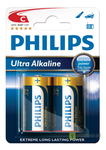 Bateria Power Alkaline RL14 (C)