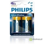 Bateria Power Alkaline RL20 (D)
