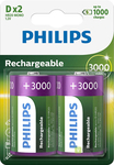 BATERIA MULTILIFE R20NM 3000 R20B2A300/10 PHILIPS 1szt.