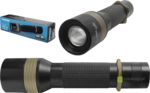 Latarka 1-LED TS-692 CREE ZOOM