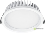 Downlight LED 25W/3000K 230V IP20
