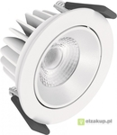 SPOT LED DALI adjust 8W/4000K IP20